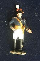 SOLDAT DE PLOMB DEL PRADO EMPIRE GENERAL DONZELOT 1764-1843