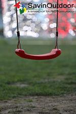 Sediolino Piano per Altalena Parco Giochi da giardino