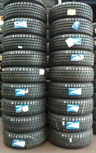 """2 X NEW 205/60 R16C 100/98T 55PSI M+S TOYO H09 """"OLD STOCK"""""""
