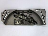 MERCEDES M-KLASSE (W164) ML 08-11 Wagenheber A1648992514 Bordwerkzeug