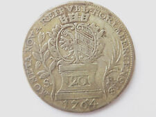 K935      NÜRNBERG 20 Kreuzer 1764