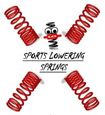 TOYOTA CARINA E SALOON 92-97 1.8 LOWERING SPRINGS 55/60mm