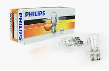 2PCS PHILIPS 12066 T20 W21/5W 12V 21/5W W3×16q premium signaling lamp