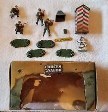 Forces of Valor U.S. 82nd Airborne -Checkpoint 1/32