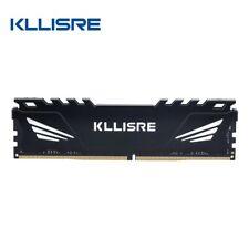 Kllisre DDR4 2666 8GB ram Memory memoria Desktop Dimm with Heat Sink