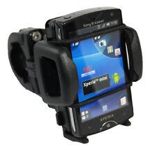 HR Fahrrad Motorrad Halter für Sony Ericsson xperia X10 mini (1245/1686/1678)