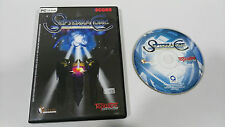 SEPTERRA CORE LEGACY OF THE CREATOR JUEGO PARA PC CD-ROM PORTUGUES