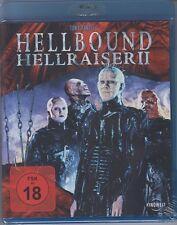 Hellbound: Hellraiser II   FSK 18  Bluray NEU