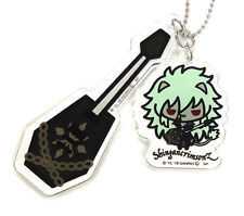 Show By Rock!! Aion Acrylic Key Chain Anime Manga NEW