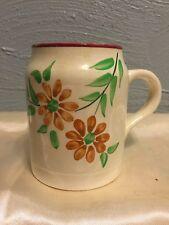 Baker & Co. LTD England Handpainted mug
