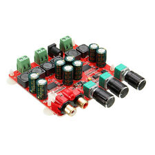 TPA3118 2.1CH 60W Audio Power Amplifier Board BTL Bass Stereo Digital Amp