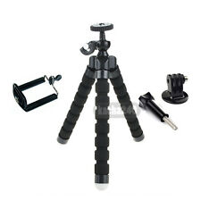 Octopus Stand Tripod Mount   Phone Holder for iPhone Cell Phone Digital Camera
