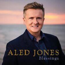 Aled Jones - Blessings - New CD - Pre Order - 6th Nov