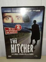 THE HITCHER - ITA - ENG - 2 DVD
