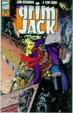 Grimjack # 59 (Flint Henry) (états-unis, 1989)