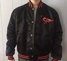 Vintage Baltimore Orioles Throwback Starter Jacket, 1980s, Large, Orioles, Os!