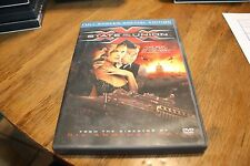 DVD  XXX  State of the Union
