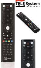 Tivusat Telesystem TS-9001 Sd Control Remoto De Reemplazo (V05) totalmente Nuevo