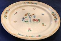"""International Tableworks 1994 HEARTLAND 7 5/8"""" Salad Plates 7 Available EUC"""