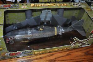21st Century Ultimate Soldier GERMAN WWII ME-262A Eprobungs Kommando
