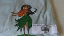 """Scotty Cameron 2020 Dashboard Dancer Hawaiian Open T-shirt """"XXL"""" NEW! Light blue"""