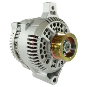 Ford Truck Car Mustang High Amp output Alternator 65-92