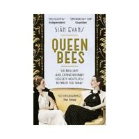 Queen Bees by Siân Evans (author)
