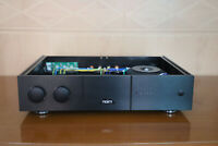 Hifi NAC152 Preamp NAP200 Combined Remote Power Amplifier 75W+75W amp      C8-39