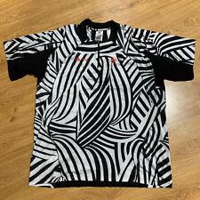 Adidas Y3 Roland Garros Mens Tennis Shirt Jersey Size 2XL