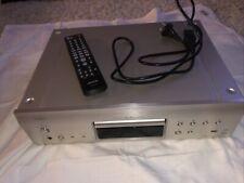 Denon DCD-1510AE - CD-Player - SILBER - TOP !!!! Advanced AL32 processing, USB
