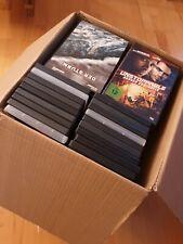 dvd 89 Filme Konvolut Sammlung Aktion, Krimi, Horror Science-Fiction usw.