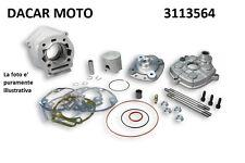 3113564 GRUPPO TERMICO MALOSSI allum. H2O DERBI Senda DRD RACING R - SM 50 2T LC
