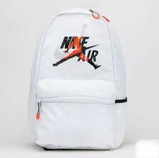 Nike Air Jordan Jumpman Classics Backpack White/Black/Infrared