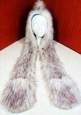 Rare Spirithoods Spirit Hoods Limited Edition Glitter Pony 2012-2013. Ships Free