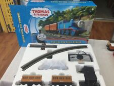 HORNBY THOMAS AND FRIENDS THOMAS TRAIN SET