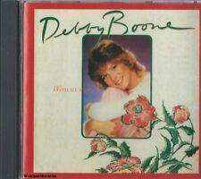 DEBBY BOONE - With My Song - Christian CCM Praise Worship CD