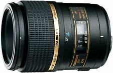 TAMRON single focus macro lens SP AF90mm F2.8 Di MACRO 1: 1 for Nikon 272ENII