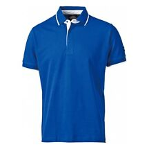 DICKIES DT2000 Anvil Polo Shirt (Blue)