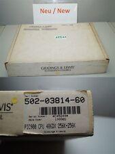 Giddings &  Lewis PiC900  cpu 486dx 256k-256k  502-03814-60