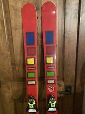 New listing Scott The Ski . Red. 180cm. Skis