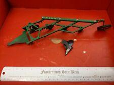 Ertl John Deere 4 Bottom Plow parts repair vintage