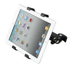Universal Car Headrest Back Seat Mount for iPad 2 3 Air Mini Samsung Galaxy Tab