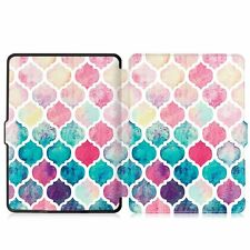 Fintie Slim Shell Case Cover for New 2012-2016 Amazon Kindle Paperwhite