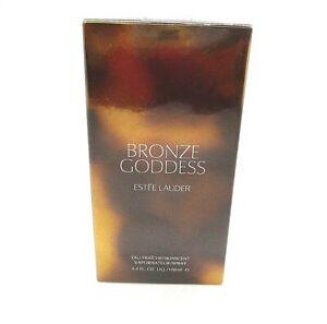 Estee Lauder Bronze Goddess Eau Fraiche Skinscent ~ 3.4 oz  / BNIB