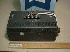 lambda power supply model LYT-W-5122-