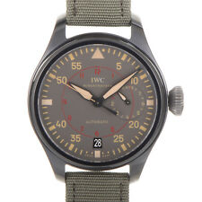 Big Pilot Top Gun Miramar Men's Automatic Watch IW501902