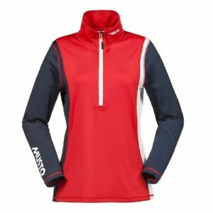 Musto Ladies X Country Top Fast Dry Breathable