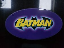 Batman Collector's  Limited Edition Playing Cards Tin free p&p