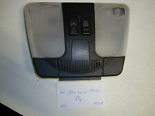 Mercedes-Benz W202 C230 C280 C36 center console light black 202 820 22 01