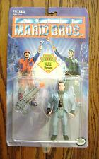 """1993--SUPER MARIO BROS. """"Iggy"""" (Action Figure) by ERTL [NIP]"""